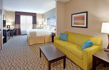 Holiday Inn Express Hotel & Suites St. Joseph