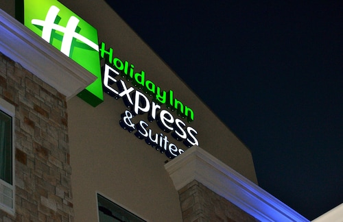 Check Expedia for Availability of Holiday Inn Express Hotel & Suites St. Joseph