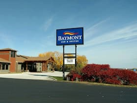 Baymont by Wyndham Oacoma