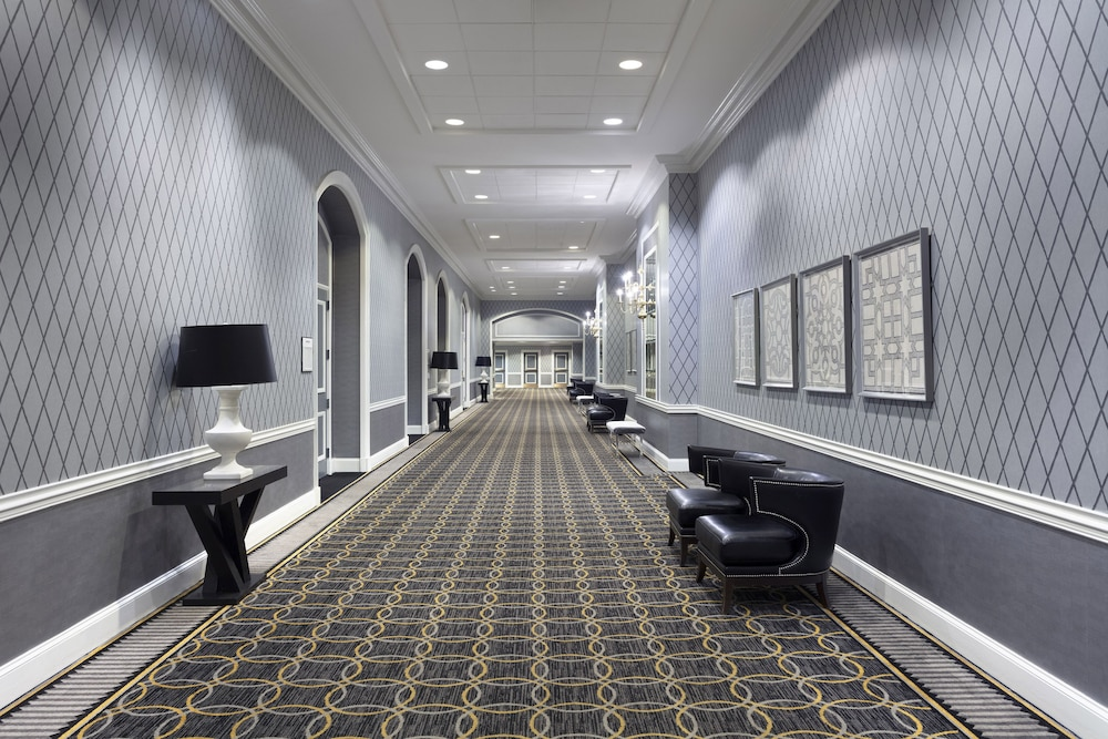 Meeting Facility, Le Meridien Charlotte