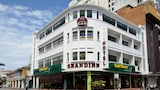 Grand Inn Penang Road - Penang Hotels