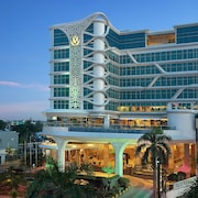 Golden Tulip Galaxy Hotel