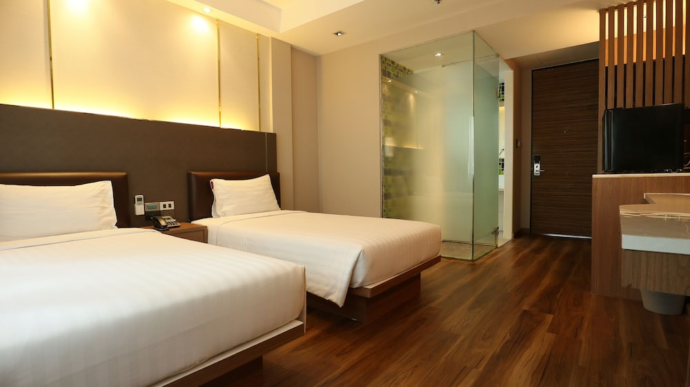 City View, Citin Sukhumvit 11 Nana Bangkok by Compass Hospitality