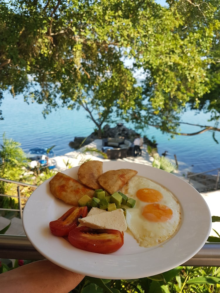 Breakfast Meal, Bolontiku Boutique Hotel