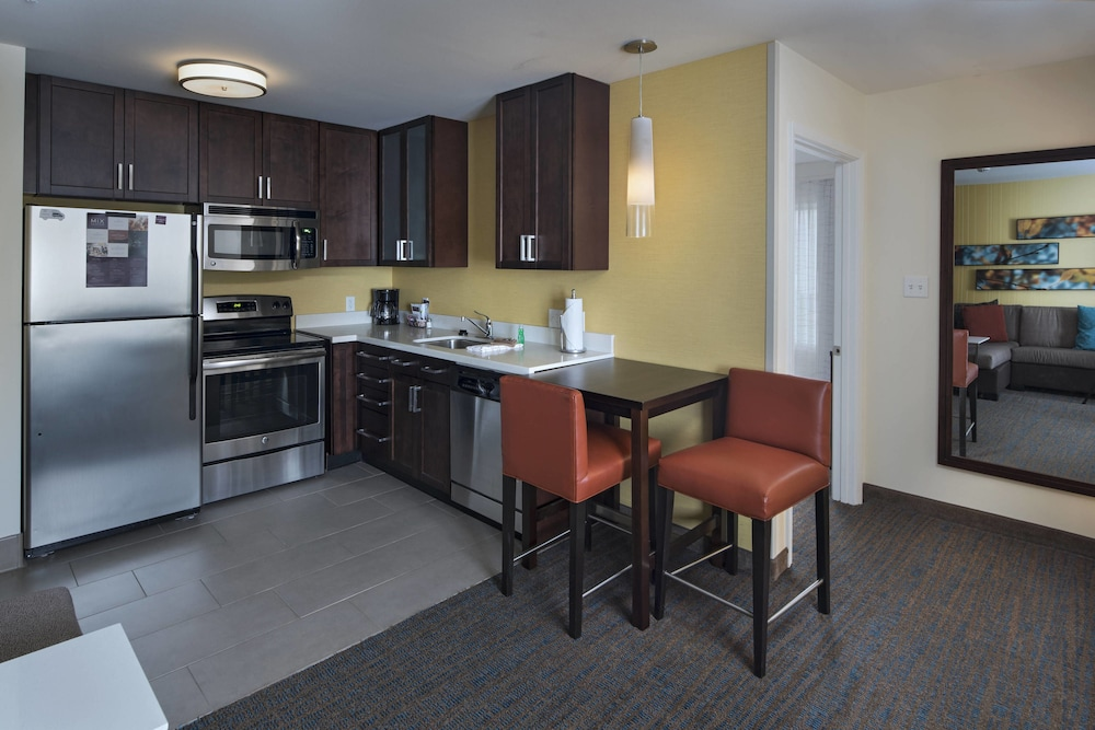 Private Kitchen, Residence Inn Omaha West