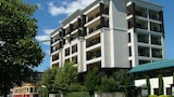West Fitzroy Apartments - Christchurch Hotels