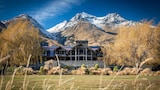 Blanket Bay - Glenorchy Hotels
