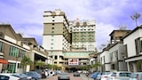 Aroma Hotel - Butterworth Hotels