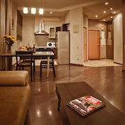 Apartment Hotel Nevsky 150