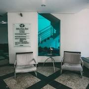 Salão de recepção