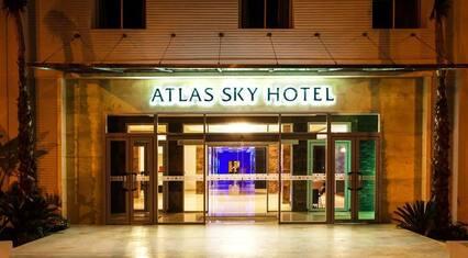 Atlas Sky Airport