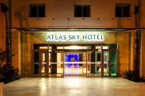 Atlas Sky Airport