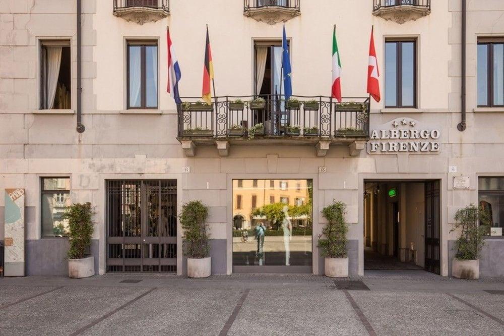 Albergo Firenze (Como) – 2019 Hotel Prices | Expedia co uk