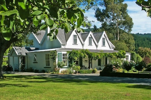 Marlborough Bed and Breakfast