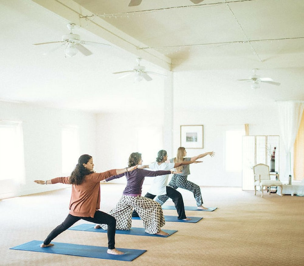 Art Of Living Retreat Center 3.5 Out Of 5.0