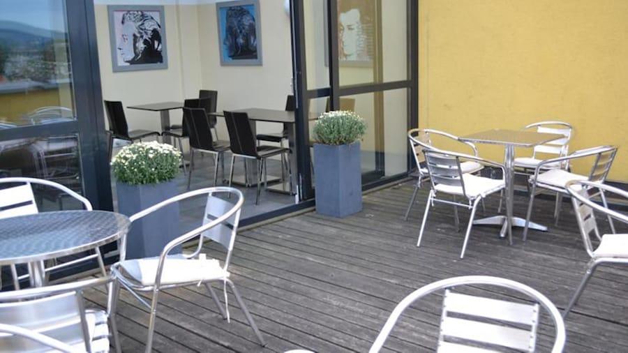 Plaza Inn Salzburg City