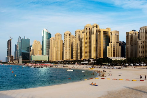 Ramada Hotel and Suites by Wyndham Dubai JBR