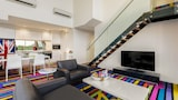 ADGE Boutique Apartment Hotel - Surry Hills Hotels