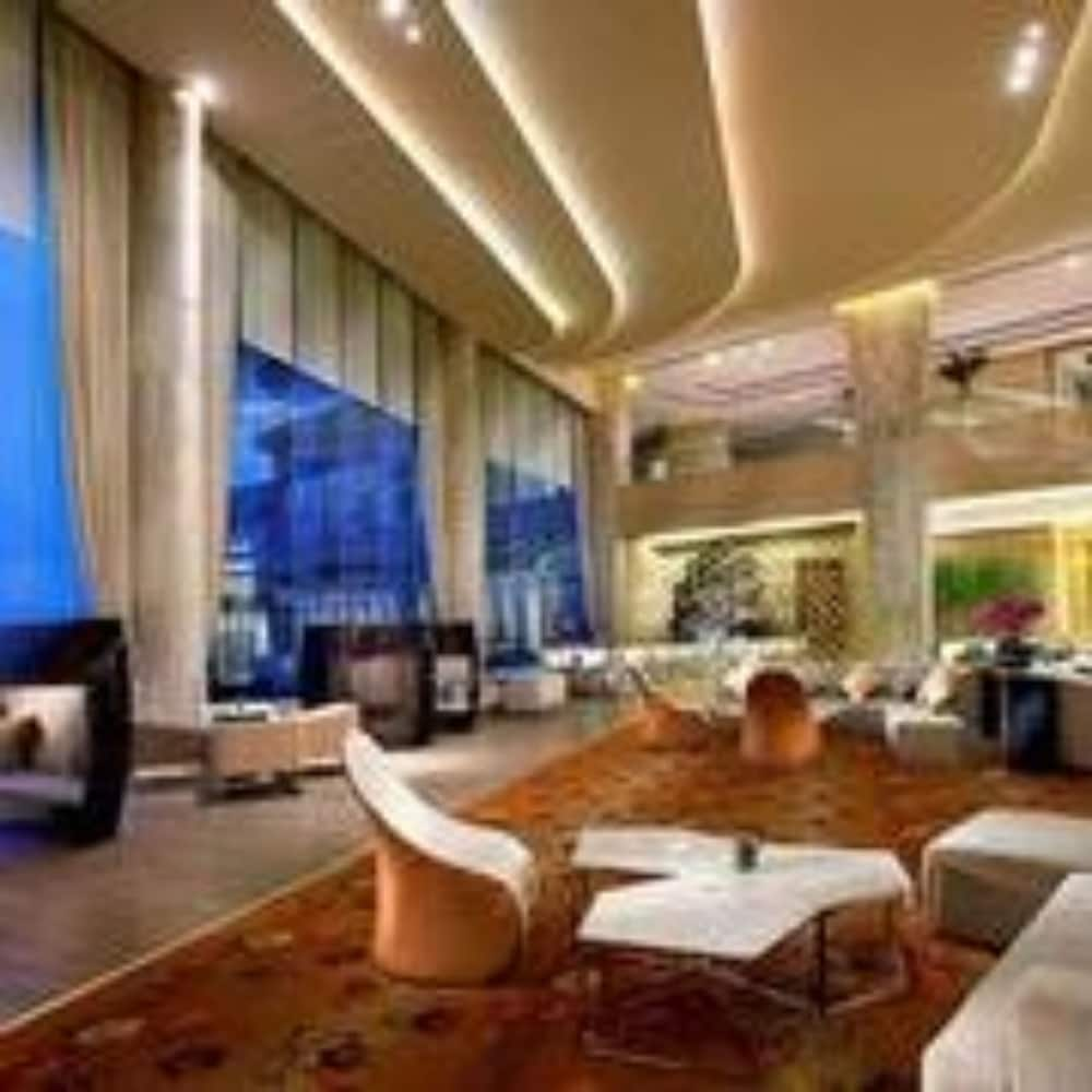 Wyndham Grand Qingdao: 2018 Room Prices $66, Deals & Reviews | Expedia
