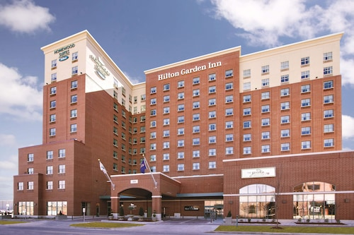 Homewood Suites by Hilton Oklahoma City - Bricktown