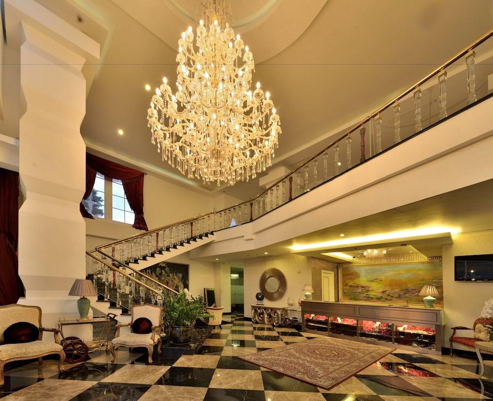 Amaroossa Royal Bogor Bogor 2019 Reviews Hotel Booking Expedia