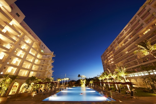 Hotel Mahaina Wellness Resort Okinawa