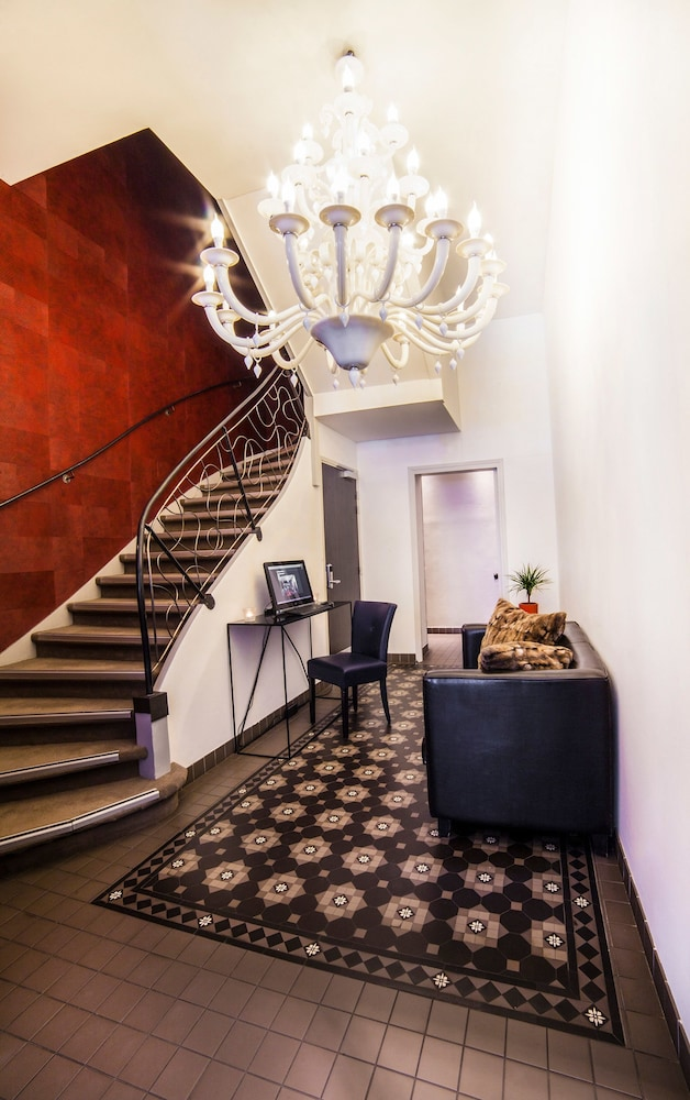 Best Western Plus Up Hotel Lille
