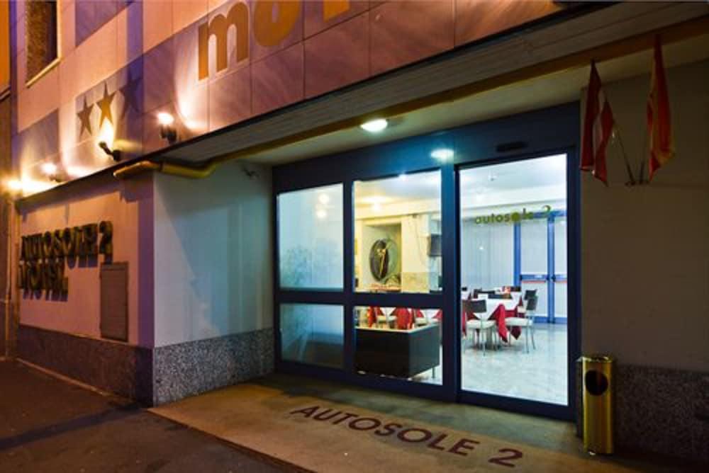 Star Motel Milan Mi
