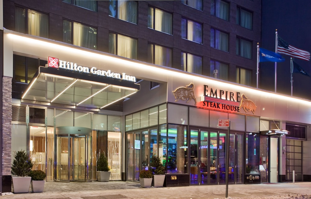 hilton garden inn new york central park south midtown west 2018 room prices from 127 deals