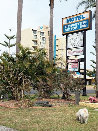 forster accommodation 146 hotels in forster wotif. Black Bedroom Furniture Sets. Home Design Ideas