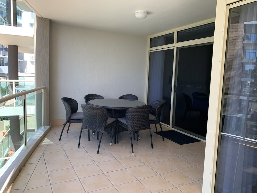 Northpoint Apartments Deals & Reviews (Port Macquarie, AUS ...