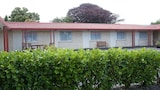 Bks Egmont Motor Lodge - New Plymouth Hotels