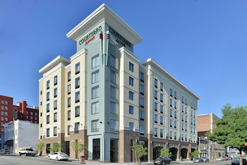 Courtyard by Marriott Wilmington Downtown/Historic District
