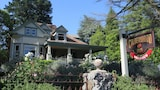 Calderwood Inn - Healdsburg Hotels