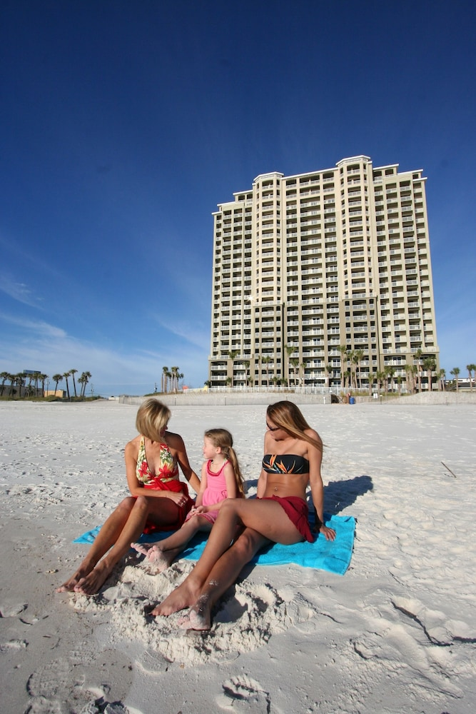 Beach, Grand Panama Beach Resort by Emerald View Resorts