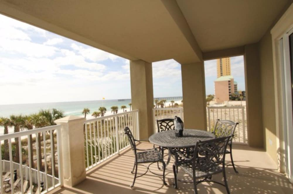 View from Room, Grand Panama Beach Resort by Emerald View Resorts