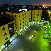 Swiss International Mabisel-Port Harcourt
