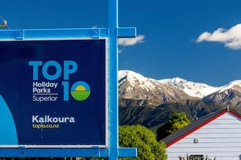 Kaikoura TOP 10 Holiday Park