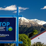 Kaikoura TOP 10 Holiday Park