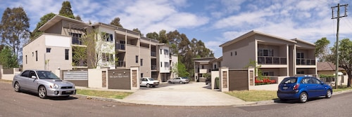 Bluegum Apartments