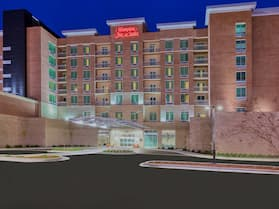 Hampton Inn and Suites Owensboro/Downtown-Waterfront