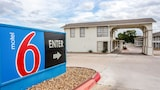 Motel 6 Bryan - College Station - Bryan Hotels