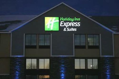 Great Place to stay Holiday Inn Express & Suites Willmar near Willmar