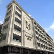 ハミディエ ホテル