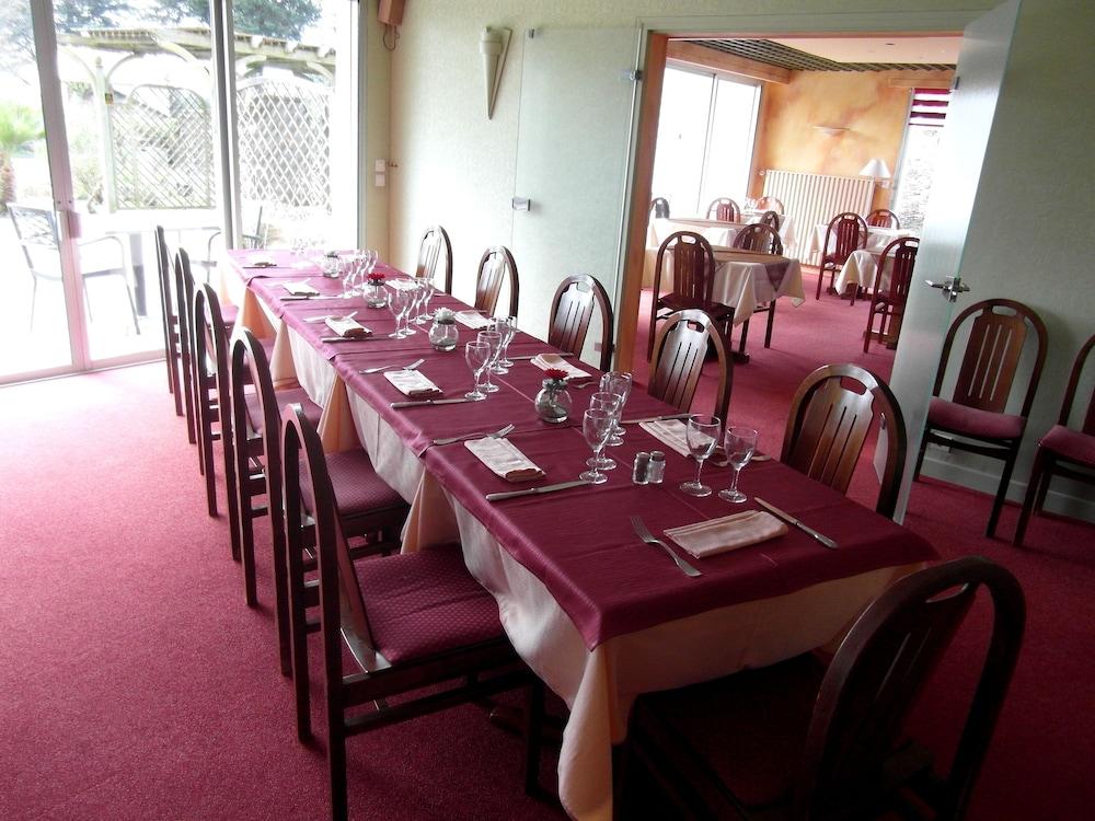 Hotel Restaurant Les Sablons Sainte Marie Sur Mer