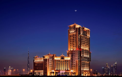 Marriott Executive Apartments Dubai, Al Jaddaf