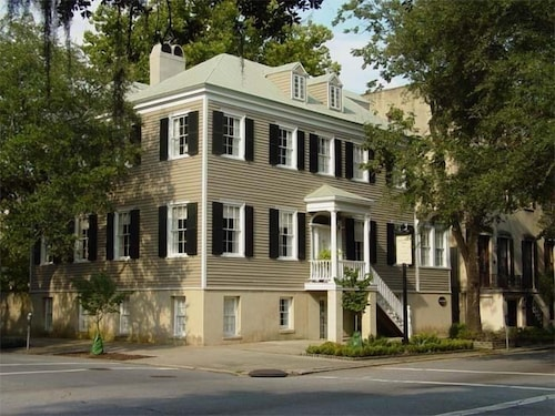 Great Place to stay The Stephen Williams House near Savannah
