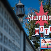 Stardust Motel Redding