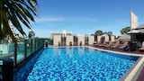April Suites - Pattaya Hotels
