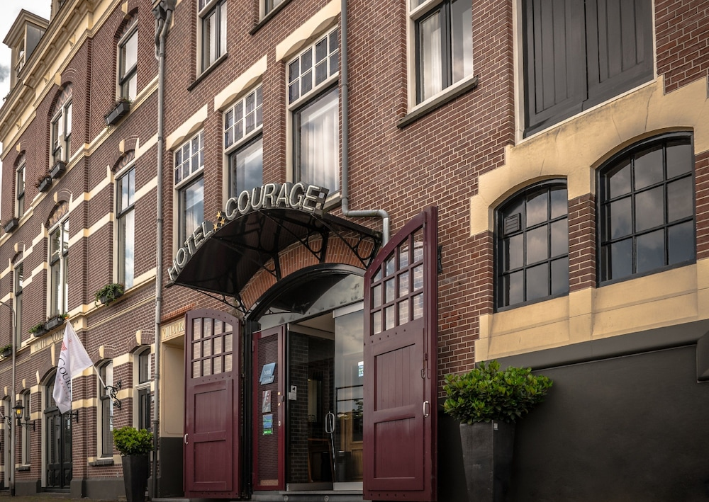 Featured Image, Hotel Courage Waalkade